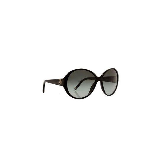 1f370c31655b0 Óculos de Sol Versace 100% Proteção UV Degrade e Feminino - Preto ...