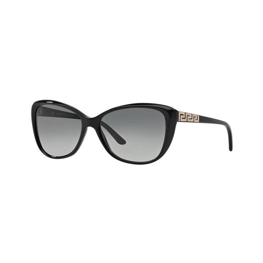 Óculos de Sol Versace VE4264B - Compre Agora   Zattini 03117f9765