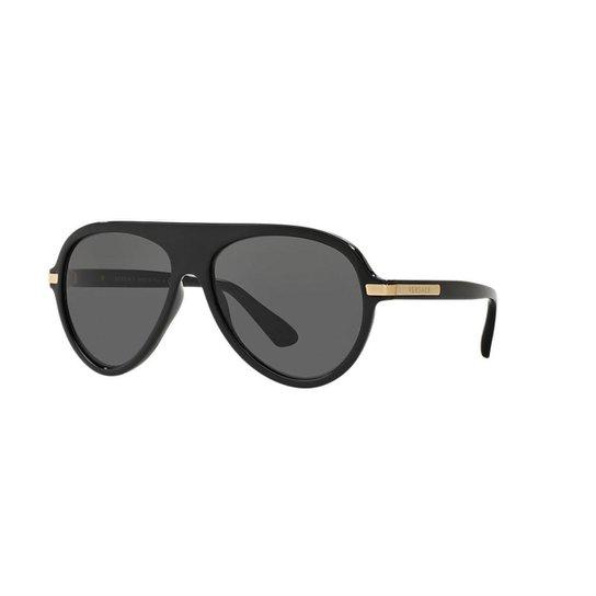 Óculos de Sol Versace VE4321 - Compre Agora   Zattini 61debb2e99