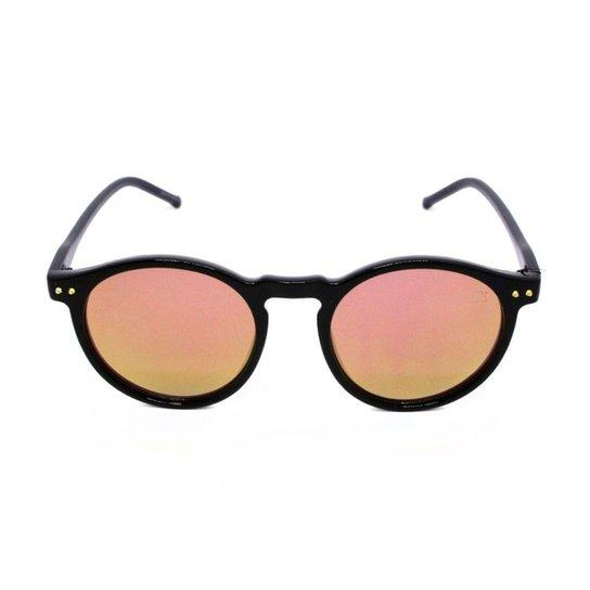 cd8b8d719928b Óculos de Sol Khatto Simple Round Feminino - Compre Agora   Zattini