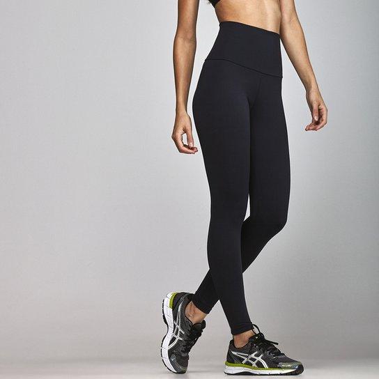 daac91114 Calça Legging Emana Fitness Body Show Cós Alto - Compre Agora