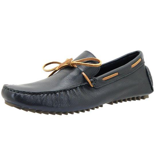 6e8e88112c Mocassim Masculino Atron Shoes - Compre Agora