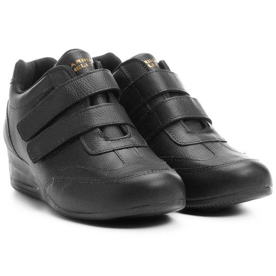 8815d0adb47 Tênis Marina Mello Anabela Velcros - Compre Agora