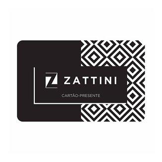 44927f791 Cartão Presente Zattini R  100