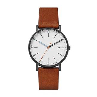 09c99d8456946 Relógio Skagen Masculino Signatur - SKW6374 0BN SKW6374 0BN