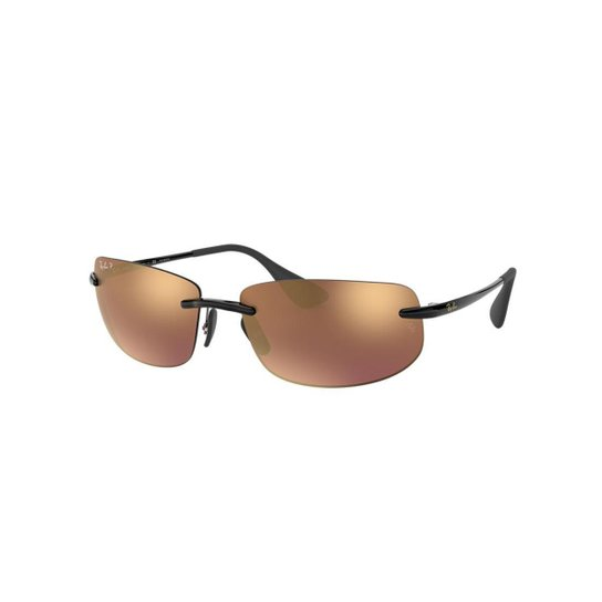 Óculos de Sol Ray-Ban RB4254 Coleção Chromance - Compre Agora   Zattini fb8b8b844b