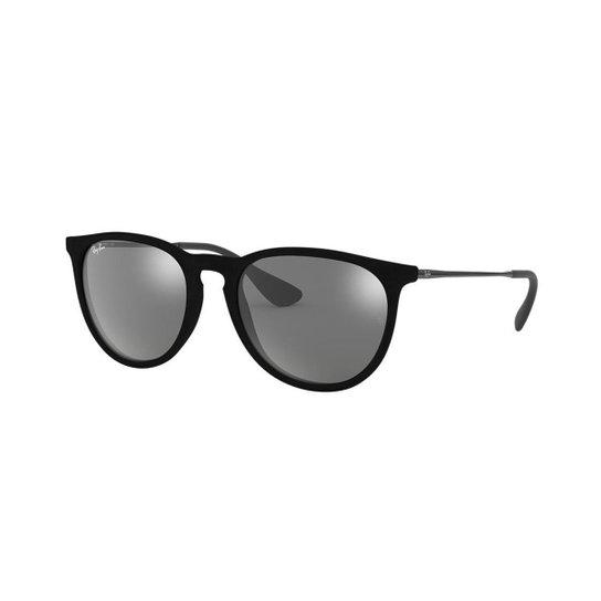 Óculos de Sol Ray-Ban RB4171 Erika Veludo - Compre Agora   Zattini ab6b9de940