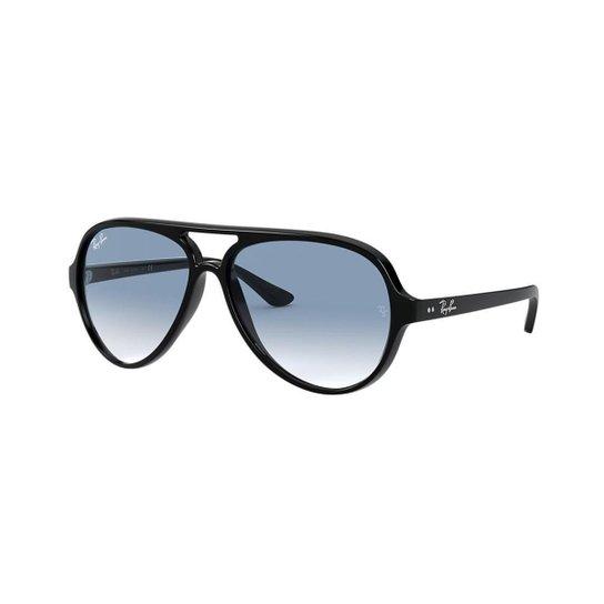 79c8eef102cb1 Óculos de Sol Ray-Ban RB4125 Cats 5000 - Compre Agora   Zattini