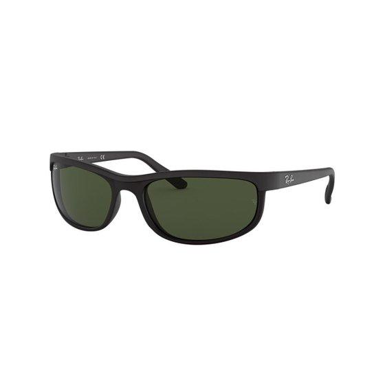 c3ff455d8887b Óculos de Sol Ray-Ban RB2027 Predator II - Compre Agora   Zattini