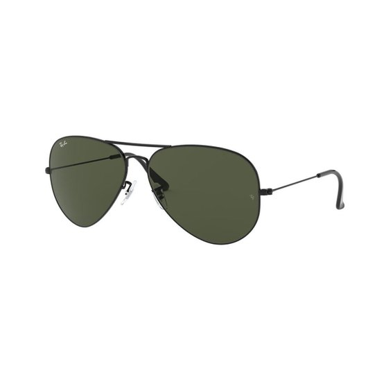 Óculos de Sol Ray-Ban RB3026 Aviator Large Metal II - Compre Agora ... 0e9d2ed4d5