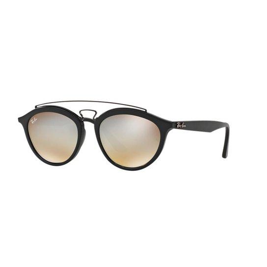 Óculos de Sol Ray-Ban RB4257 Gatsby Oval - Compre Agora   Zattini 2097205d9b