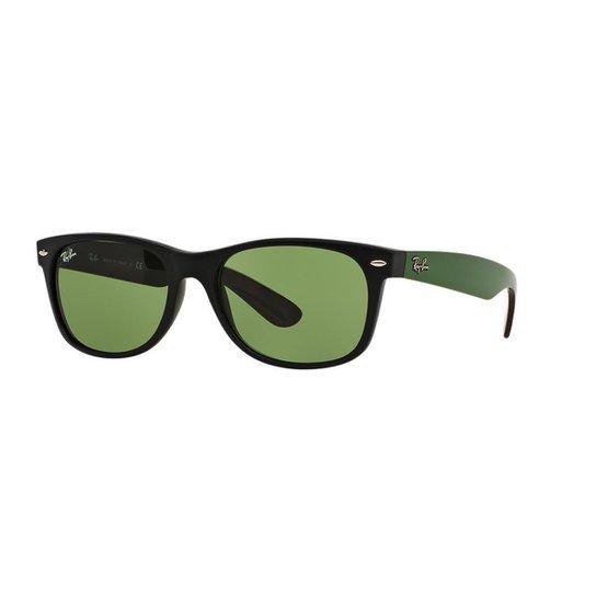 f7de4d172e899 Óculos de Sol Ray-Ban RB2132 New Wayfarer - Compre Agora   Zattini