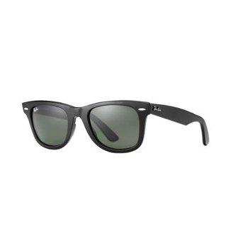 4190f15cecbba Óculos de Sol Ray-Ban Original Wayfarer Clássico