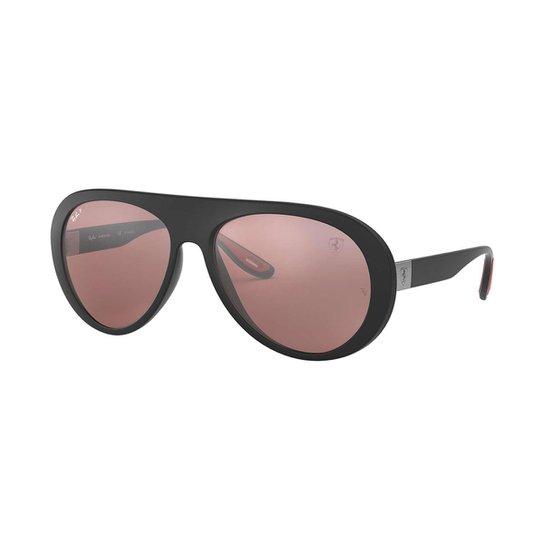 Óculos de Sol Ray-Ban RB4310M Feminino - Compre Agora   Zattini 3ae4d2490d