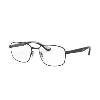 c6d7239b156da Óculos de Grau Ray-Ban RB6423 Masculino