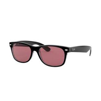 ecc0dae71 Óculos de Sol Ray-Ban Masculino