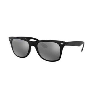 8c9fc8e7ab Óculos de Sol Ray-Ban RB4195 Masculino