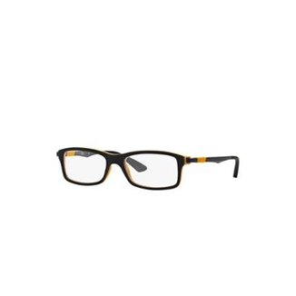 8fb724107 Armação de Óculos Ray-Ban RB1546 Masculina