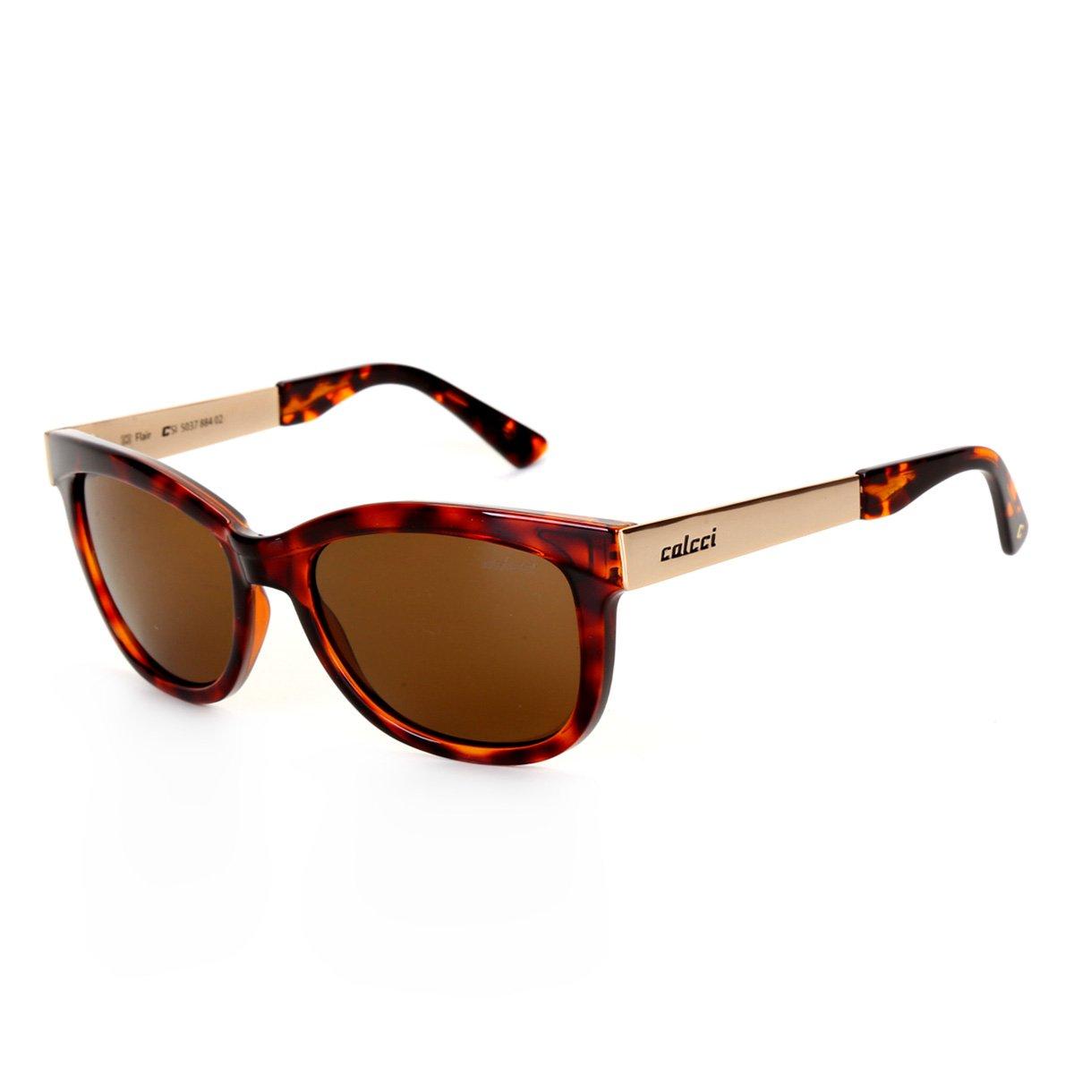 Óculos De Sol Colcci Flair 503788402 Feminino