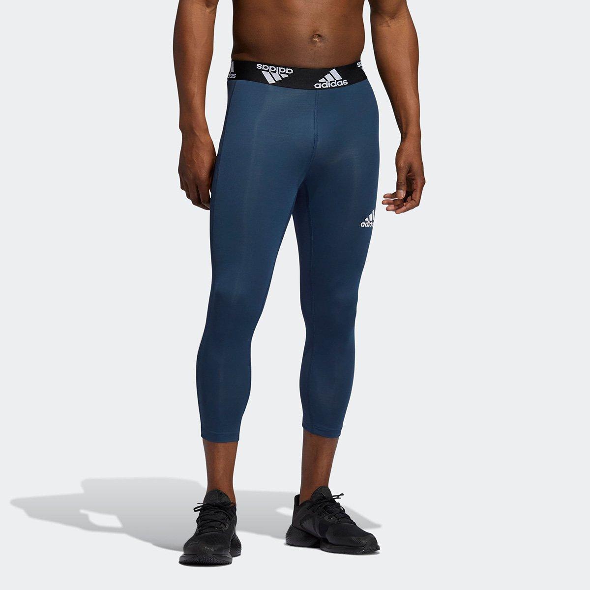 Bermuda Adidas Believe These 2.0 3 Listras Feminina