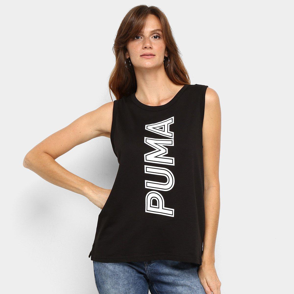 Regata Puma Modern Sports Feminina