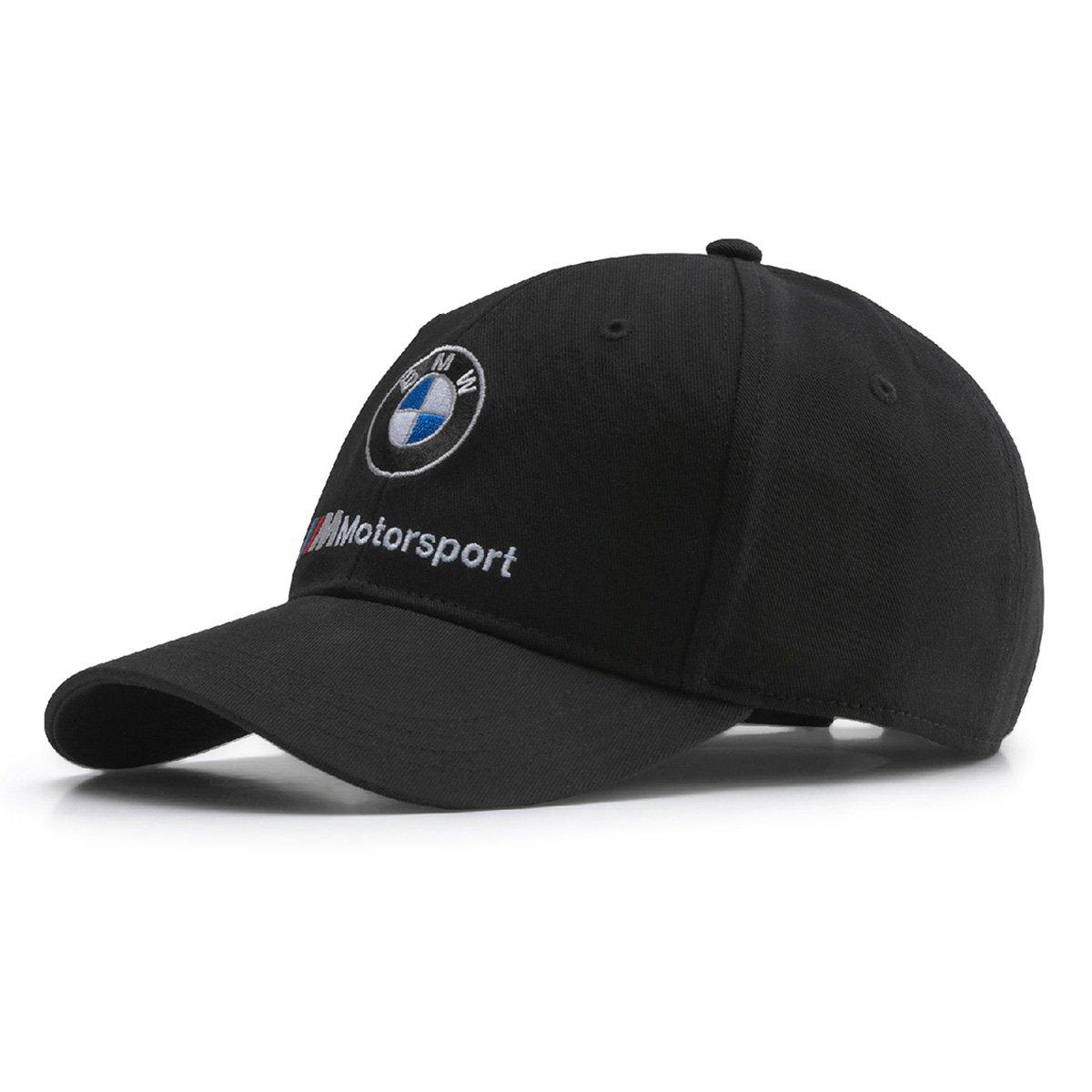 Boné Puma BMW Motorsport BB Dad Aba Curva