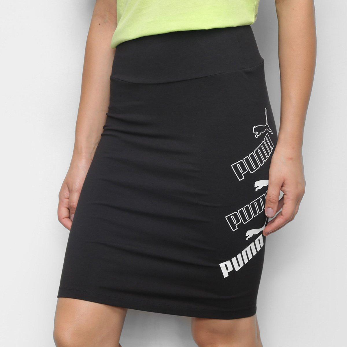 Saia Puma Amplified Skirt
