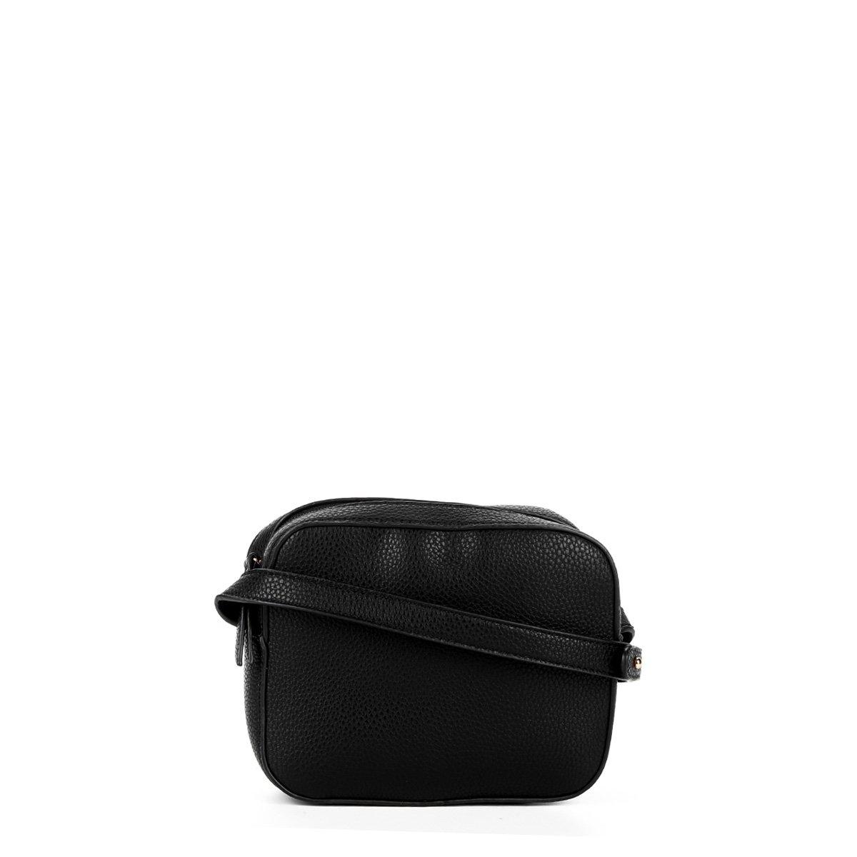 4731b7b6b Bolsa Shoestock Mini Bag Crossbody Feminina