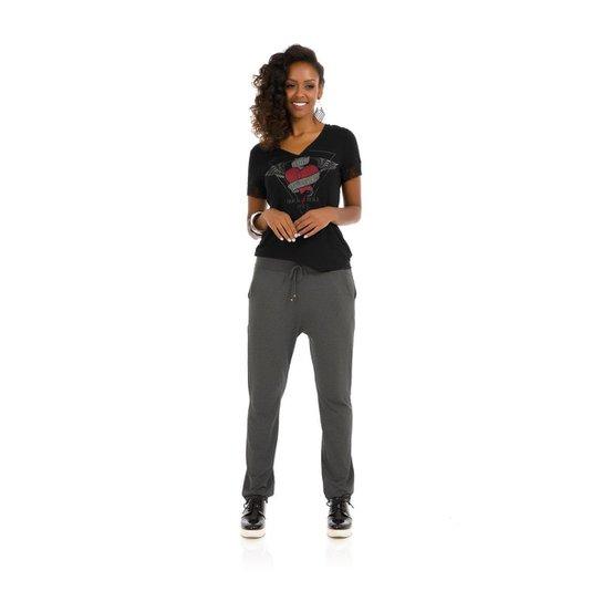 Blusa Viscotorcion Rovitex Feminina - Compre Agora  dc6974156ee