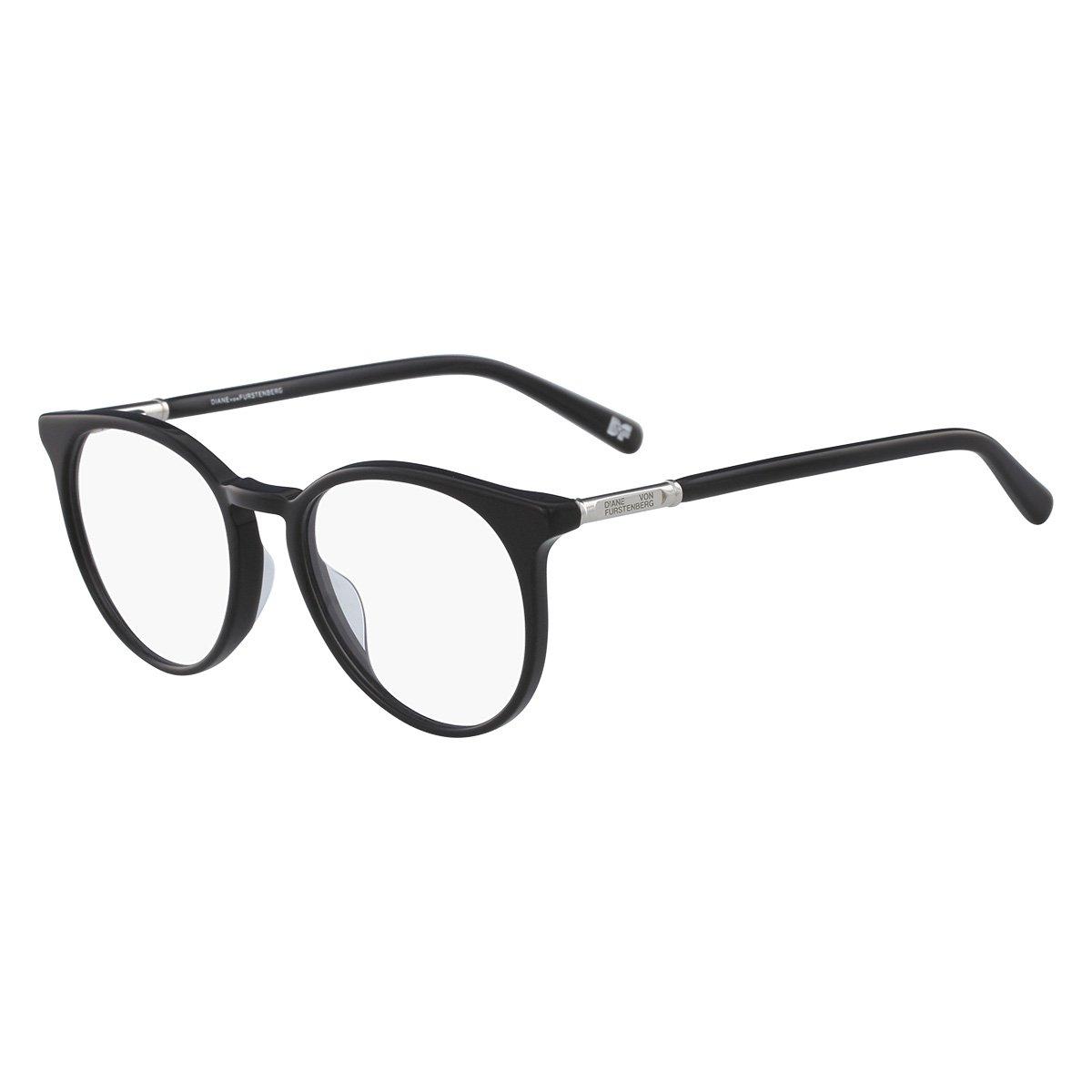 Óculos Diane Von Furstenberg DVF5107 001 Feminino