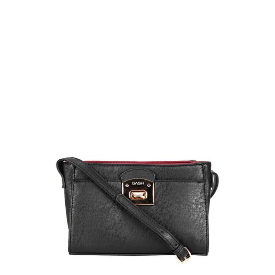 d15c18ae6 Bolsa Gash Mini Bag Transversal Feminina - Compre Agora   Zattini