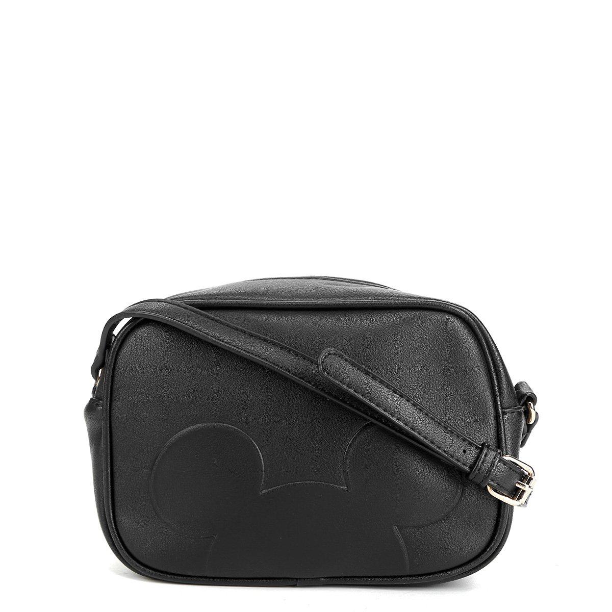 d8898008d Bolsa Gash Mini Bag Mickey Transversal Feminina