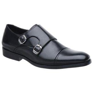 44102681fd Sapato Social Malbork Preto - Calçados