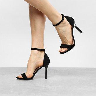 8b24c6e898 Sandálias DREZZUP Feminino Preto - Calçados