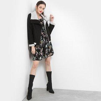 Jaquetas e Casacos e Roupas - Ótimos Preços  5f5fb7c81b7