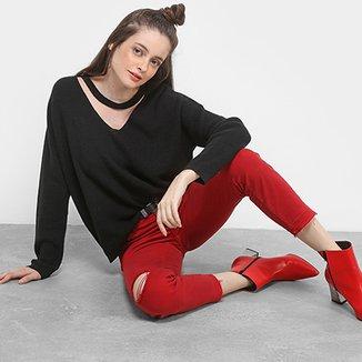 34aa293d56 Blusas Femininas - Compre Blusinhas da Moda