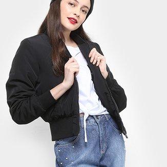 Jaquetas e Casacos Femininos - Ótimos Preços  87b3cd88310