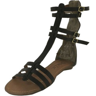 5a4a5bd2f9 Sandálias Stella Zac Feminino - Calçados