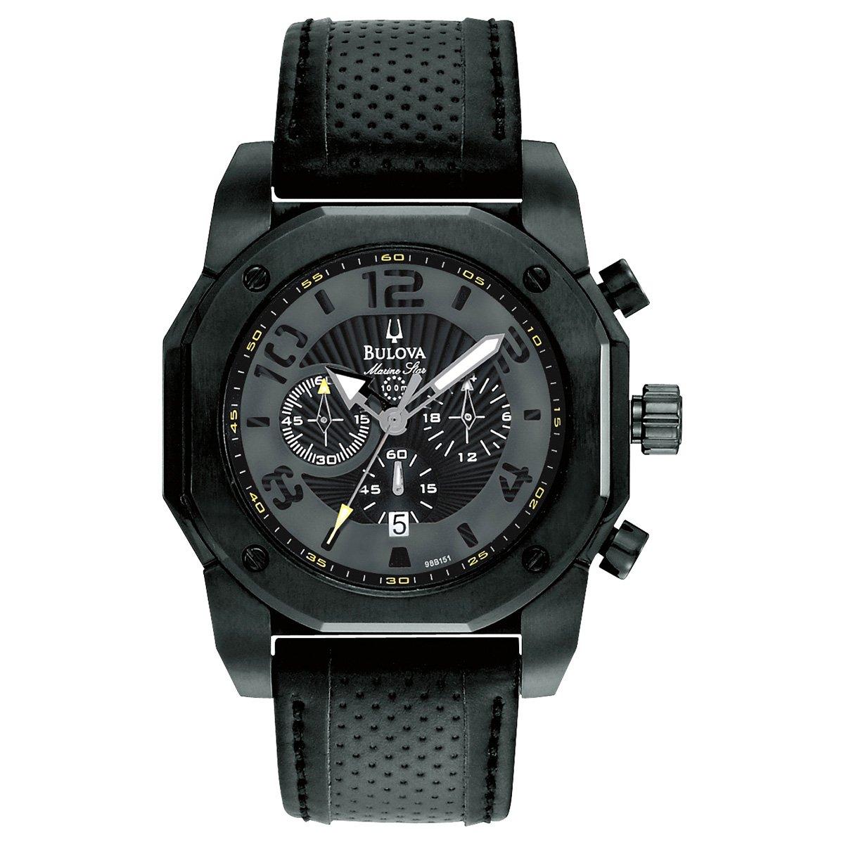 172db80d750 Relógio Bulova Analógico WB31238P Masculino
