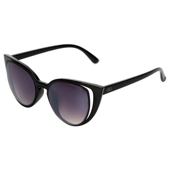 Óculos Gio Antonelli Gatinho - Compre Agora   Zattini 5cffa3b382