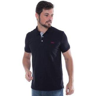 8c9d1e288e1b4 Camisa Polo Osmoze Detalhes Masculina