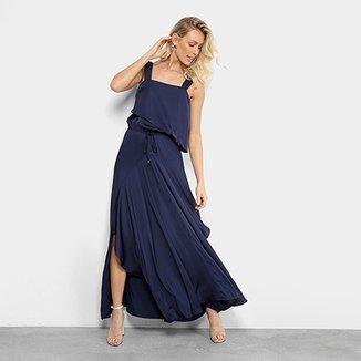 d11cc51a9 Compre Vestido Longo Sortby Lancamentos Online   Zattini