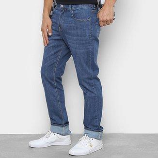 ad07a9c1be Calça Jeans DC Shoes Worker Blue Masculina