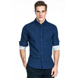 baca56bede Compre Camisa Jeans Online | Zattini
