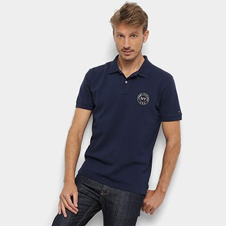 75481ca76b Camisas-Polo Tommy Hilfiger - Ótimos Preços
