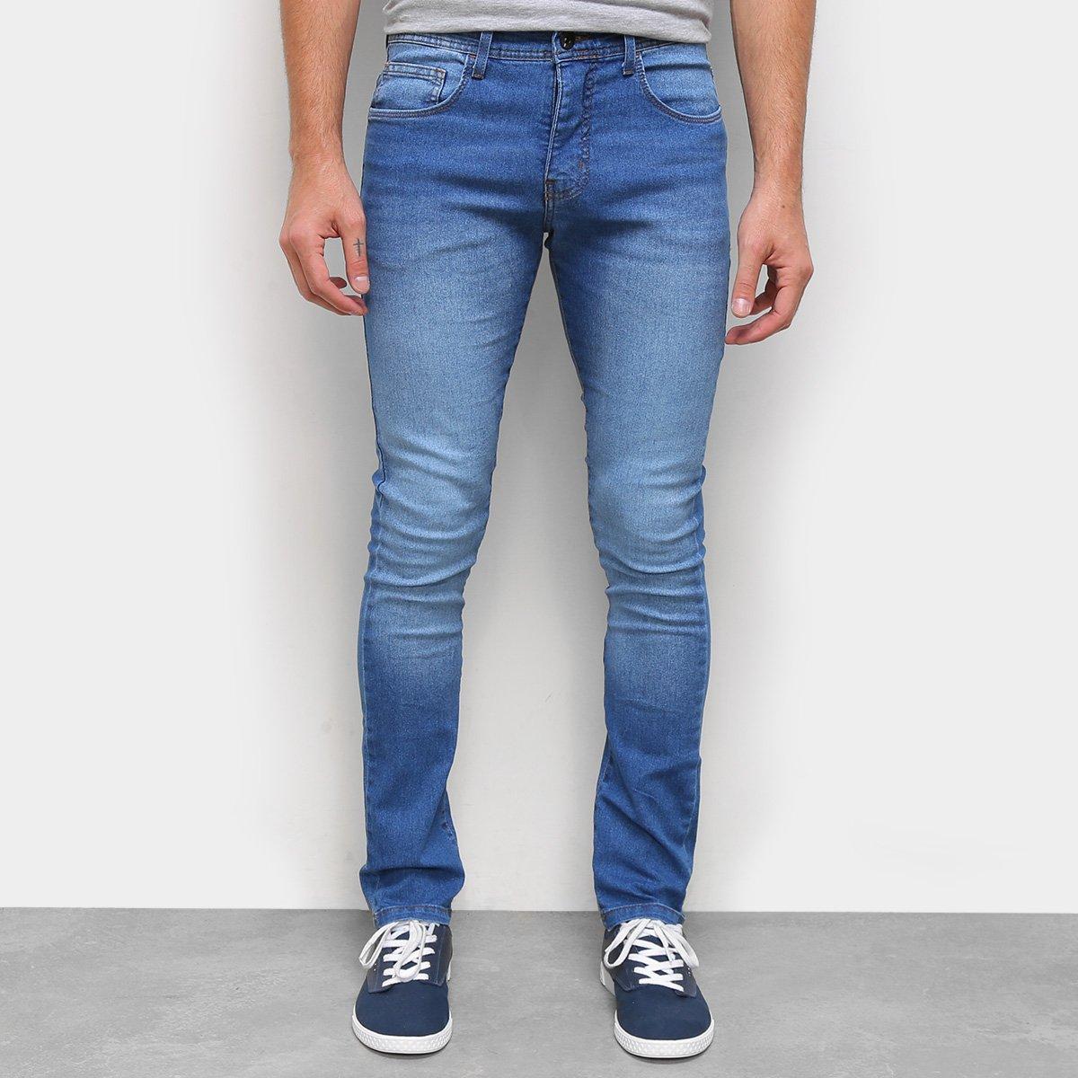 Calça Jeans Quiksilver Estonada Masculina