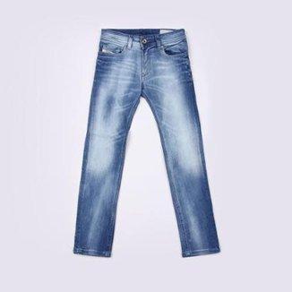20e752881d Calça Jeans Diesel Tepphar Infantil Masculina