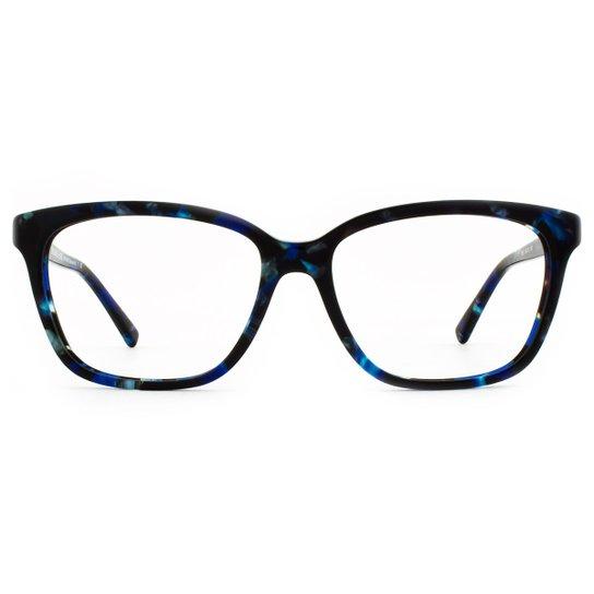175435563 Armação Óculos de Grau Michael Kors Sabina IV MK8018 3109-54 | Zattini