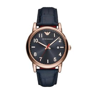 6d3318027b6 Relógio Empório Armani Masculino Luigi - AR11135 0AN AR11135 0AN