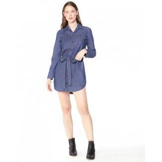 0a5a7c9c6 Compre Vestido Chemise Online | Zattini